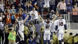 Broncos dominate Panthers in 24-10 Super Bowl win