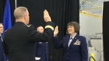 WV National Guard names first female brigadier general in state's history